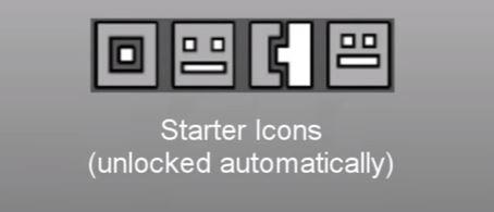 starter-icons-geometry-dash