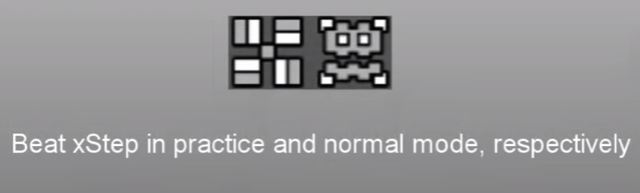 xstep-geometry-dash-icon