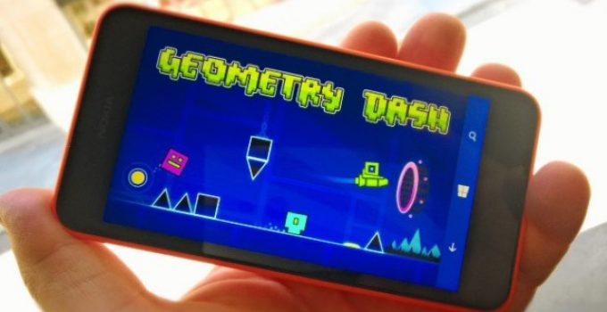 Geometry-Dash-download