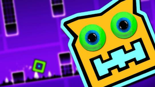 The Fun and Excitement of Playing Geometry Dash Game