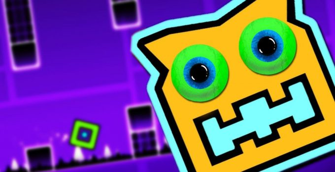 geometry-dash-funny