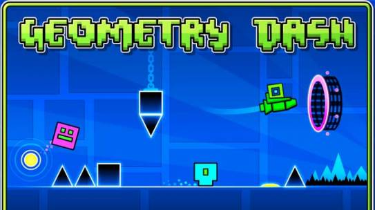 Geometry Dash: Frustratingly wonderful