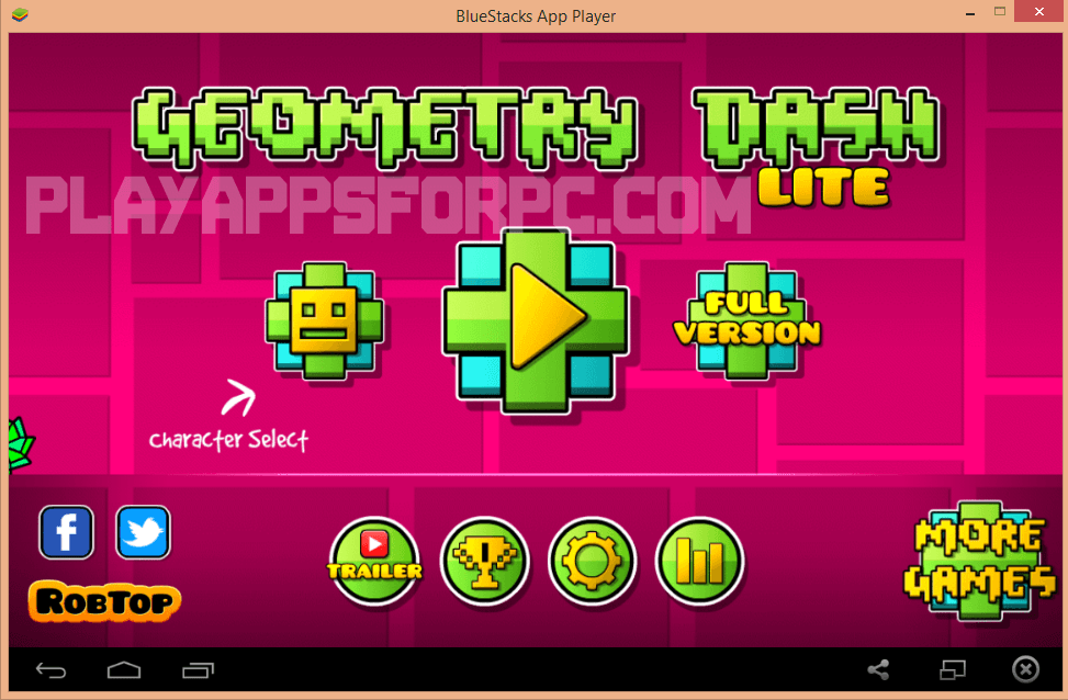 Geometry Dash Online Geometry Dash